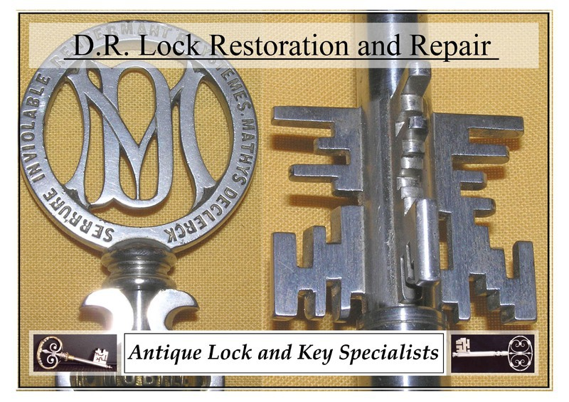 D.R. Lock Restoration and Repair are dedicated to providing an exceptional  traditional service for the restoration and repair of antique and prized ... - D. R. Lock Restoration And Repair - Home